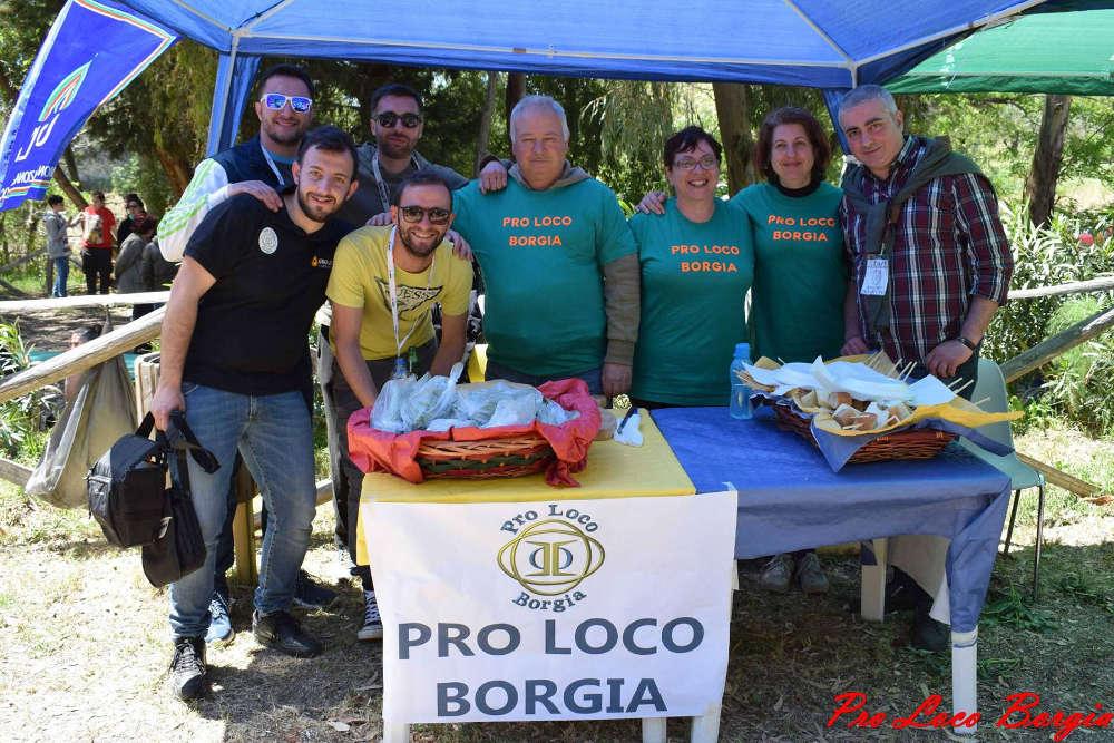 Pro Loco Borgia